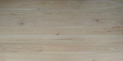 画像3: ウォールナット幅広無垢フローリングOPC・Sグレード無塗装1820×130×15