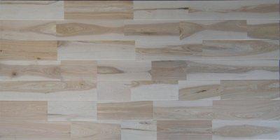 画像3: 東北カバ無垢フローリング幅広UNI・源平 無塗装1820×130×15