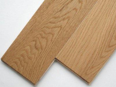 画像1: 複合フローリング ExEfloor ナラ(オーク) 直貼・床暖房対応 ウレタン塗装 909×120×12