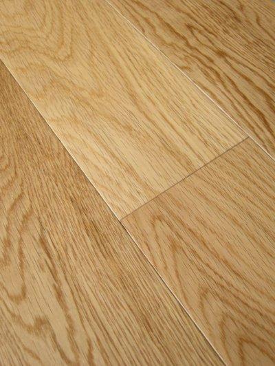 画像3: 複合フローリング ExEfloor ナラ(オーク) 直貼・床暖房対応 ウレタン塗装 909×120×12
