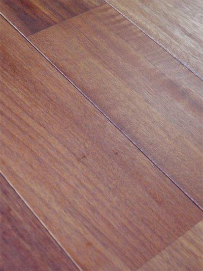画像2: ピンカド無垢フローリングUNI・自然塗料塗装1820×90×15