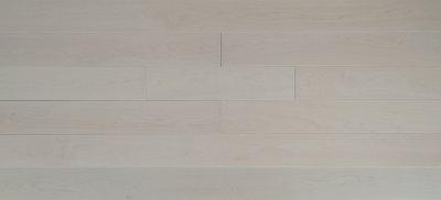 画像3: ハードメープル三層フローリング Sグレード 床暖房対応 無塗装 1818(MIX)×138×14