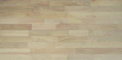画像1: ケヤキ(日本けやき)無垢フローリング・UNI・自然塗料塗装 1820×90×15