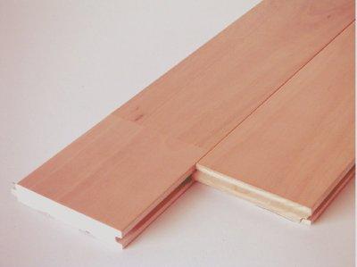 画像1: 西南桜無垢フローリングUNI・ウレタン塗装A1820×90×15