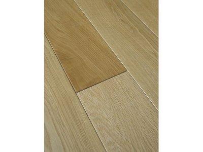画像2: ナラ三層フローリングSグレード 低温床暖房対応 自然塗料塗装1818×150×15
