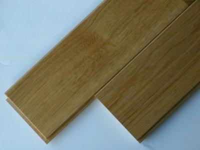 画像1: ナラ無垢フローリング床暖房用UNI・Sグレード・ウレタン塗装1818×90×15