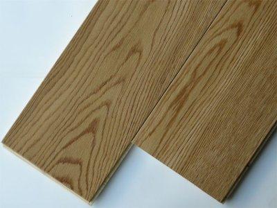 画像1: ナラ三層 フローリング ウレタンナチュラル・ブラッシング 低温床暖房対応 ウレタン塗装 1820(MIX)×150×15