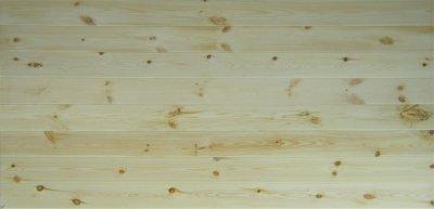 画像3: レッドパイン 無垢フローリング1P(OPC)無塗装1820×115×15