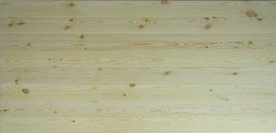 画像3: レッドパイン 無垢フローリング1P(OPC)床暖房用・無塗装1818×110×15
