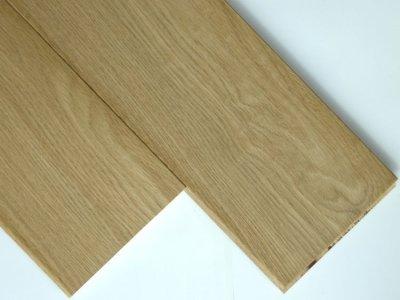 画像1: オーク複合フローリングAグレード 床暖房対応 ウレタン塗装クリア 1820×150×15