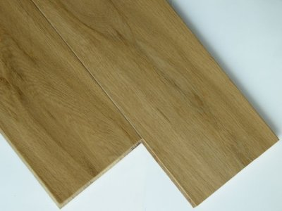 画像1: オーク複合フローリングNグレード 床暖房対応 ウレタン塗装クリア 1820×150×15