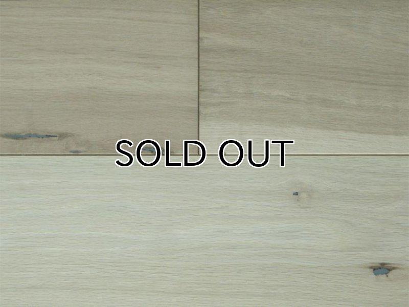 画像1: オーク複合フローリングNグレード 床暖房対応 無塗装 1820×150×15 (1)