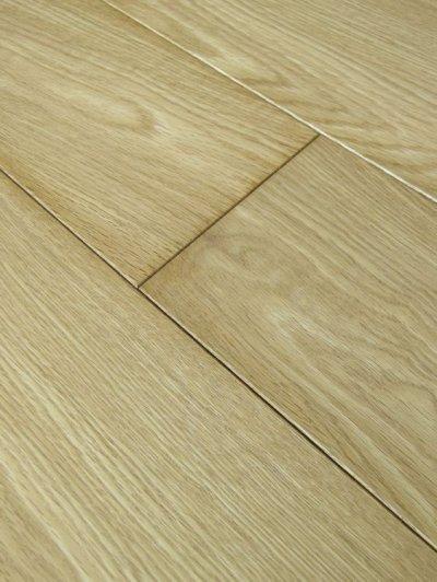 画像2: オーク複合フローリングAグレード 床暖房対応 ウレタン塗装クリア 1820×150×15