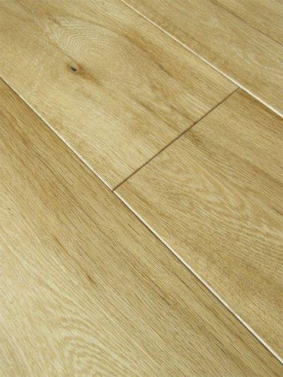 画像2: オーク複合フローリングNグレード 床暖房対応 ウレタン塗装クリア 1820×150×15