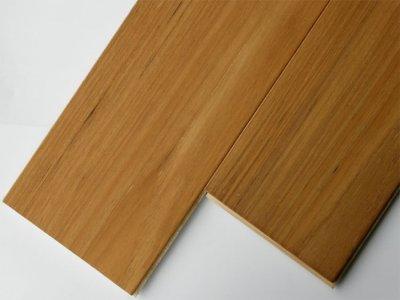 画像1: 複合フローリング ExEfloor ミャンマーチーク 自然塗料塗装・床暖房対応 1818×145×15