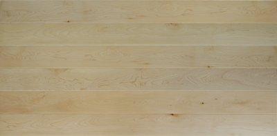 画像3: ハードメープル三層フローリングSグレード 低温床暖対応 自然塗料塗装 1818×150×15