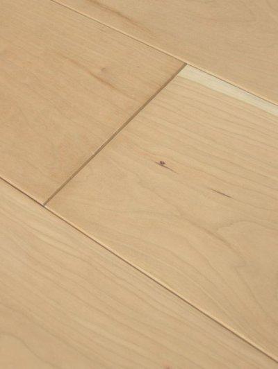 画像2: アメリカンブラックチェリー三層フローリングSグレード 低温床暖対応 無塗装 1818×150×15