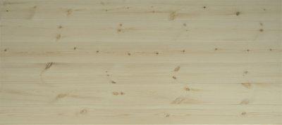 画像3: レッドパイン 無垢フローリング1P(OPC)無塗装1820×135×15