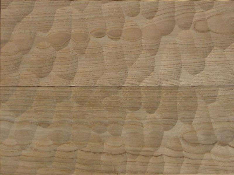 画像1: 【表面加工】いしがき(スプーンカット)加工代 幅120ミリ×長さ1820 7枚(1ケース)分 (1)