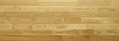 画像3: タモ無垢フローリングUNI・Sグレード・ウレタン塗装1820×90×15