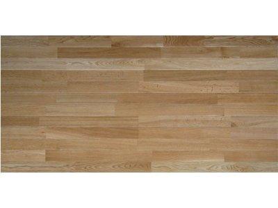画像3: ナラ無垢フローリング床暖房用UNI・ウレタン塗装1818×75×15