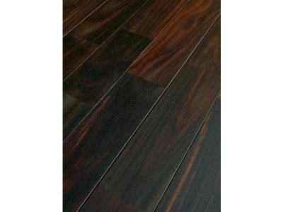 画像2: ローズウッド(シタン)無垢フローリングUNI・自然塗料塗装1820×90×15