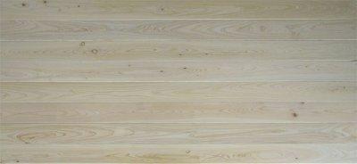 画像3: 桧無垢フローリング床暖房用 上小節  無塗装 1818×105×15
