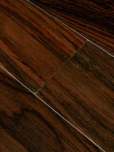 画像2: ローズウッド(シタン)無垢フローリング12ミリ厚・UNI・ウレタン塗装1820×90×12