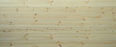 画像3: レッドパイン 無垢フローリング12ミリOPC無塗装1950×113×12