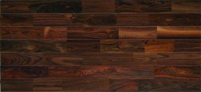 画像3: ローズウッド(シタン)無垢フローリングUNI・ウレタン塗装1820×120×15