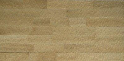 画像2: ナラ幅広無垢フローリングUNI・Sグレード スプーンカット 無塗装 1820×120×15