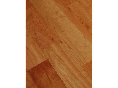 画像2: 複合フローリング アメリカンブラックチェリー UNIタイプ・ウレタン塗装・床暖房対応 1820×120×12