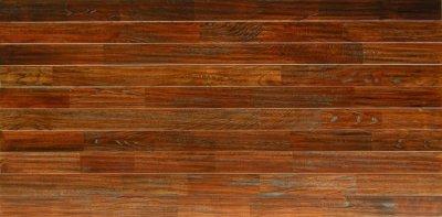 画像3: ケヤキ無垢フローリングUNIアンテーク・ウレタン塗装ダークブラウン色1820×90×15
