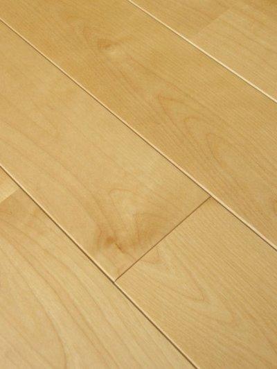 画像2: カバ無垢フローリング床暖房用UNI・自然塗料塗装Sグレード1818×90×15