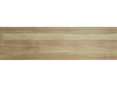 画像2: ホワイトオーク・パネリング無塗装 Aグレード 1820×90×8 (3.276m2)