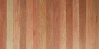 画像3: 本カリン複合フローリング 床暖対応 無塗装 900×120×13.8 (1.62m2)