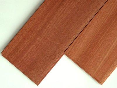 画像1: アジアンチェリー無垢フローリングOPC 自然塗料塗装 2000×150×15