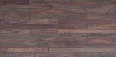 画像3: ローズウッド(シタン)無垢フローリング 乱尺・無塗装 乱尺×90×15