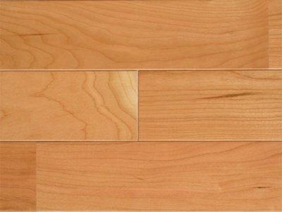 画像3: アメリカンブラックチェリー無垢フローリング床暖房用UNI・ウレタン塗装1818×75×15