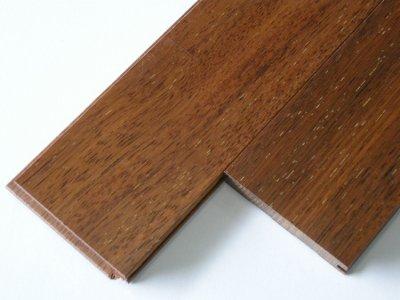画像1: メルバウ無垢フローリングUNI・ウレタン塗装1820×90×15