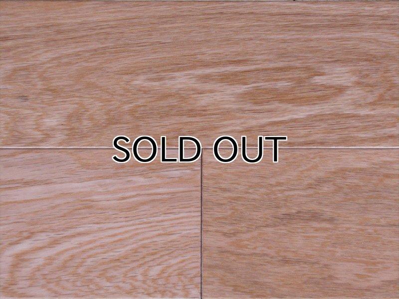 画像1: ワイドエコ三層複合フローリング ナラ ウレタン塗装・床暖房対応 910×130×15 (1)