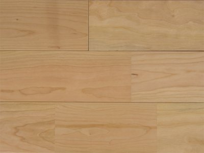画像2: アメリカンブラックチェリー無垢フローリング幅広UNI・Sグレード無塗装1820×130×15