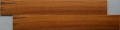 画像2: 複合フローリング ExEfloor ミャンマーチーク 自然塗料塗装・床暖房対応 909×120×12