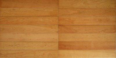 画像3: ジェンウッド 三層複合フローリング アメリカンブラックチェリー 自然塗料塗装・床暖房対応 910×130×15