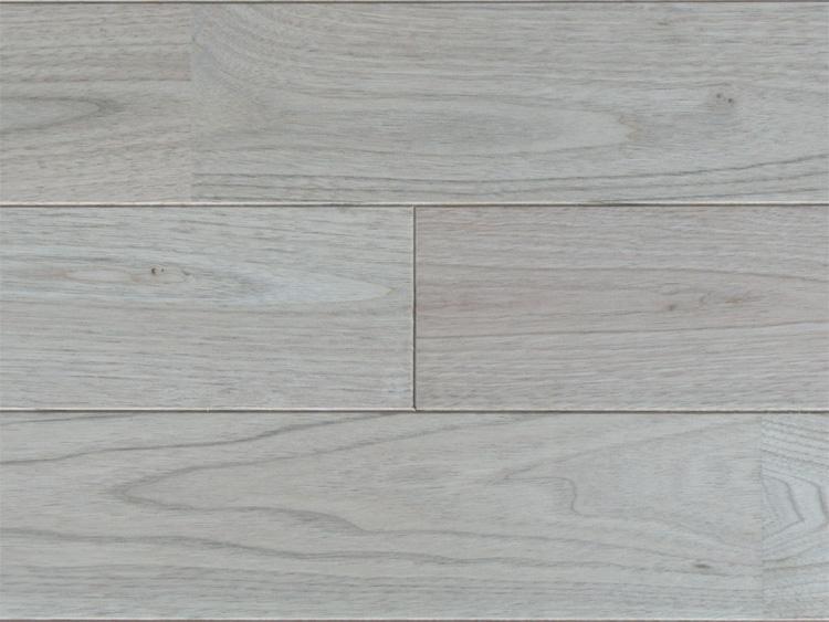 画像1: ウォールナット無垢フローリングUNI・無塗装1820×90×15 (1)