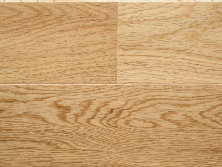 画像1: 複合フローリング ExEfloor ナラ(オーク) 直貼・床暖房対応 ウレタン塗装 909×120×12 (1)