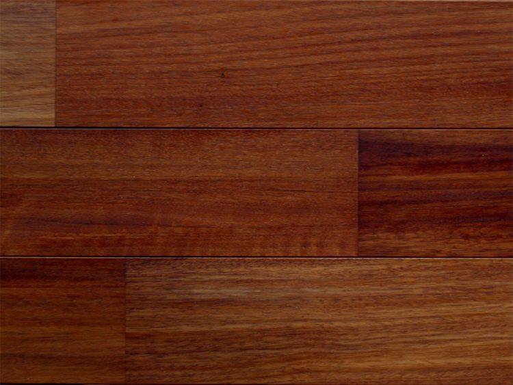 画像1: ピンカド無垢フローリングUNI・自然塗料塗装1820×90×15 (1)