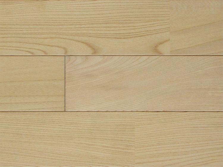 画像1: ケヤキ(日本けやき)無垢フローリング・UNI・無塗装 1820×90×15 (1)