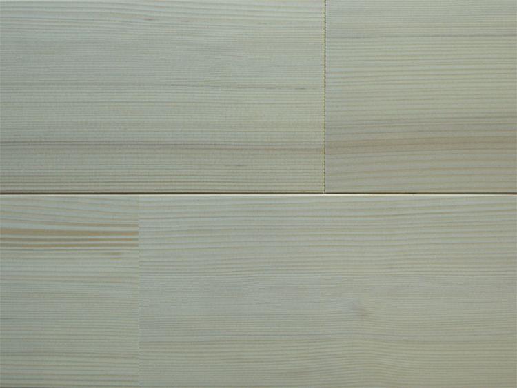 画像1: モミ(樅)柾目 無垢フローリングUNI 無塗装 1820×115×15 (1)