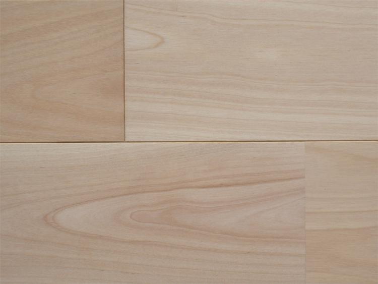 画像1: 西南桜無垢フローリングUNI・無塗装1820×120×15 (1)